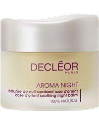 Decléor Aroma Night Rose d'Orient Soothing Night Balm 15ml