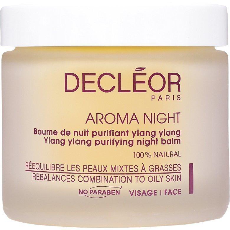 Decléor Aroma Night Ylang Ylang Purifying Night Balm 100ml