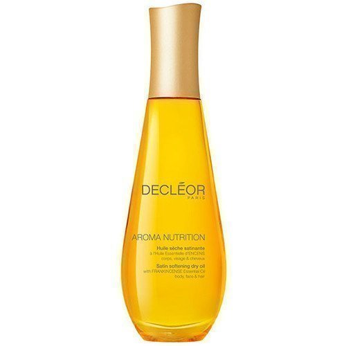 Decléor Aroma Nutrion Satin Softening Dry Oil