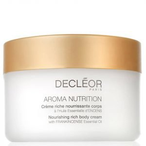 Decléor Aroma Nutrition Nourishing Body Cream 200 Ml