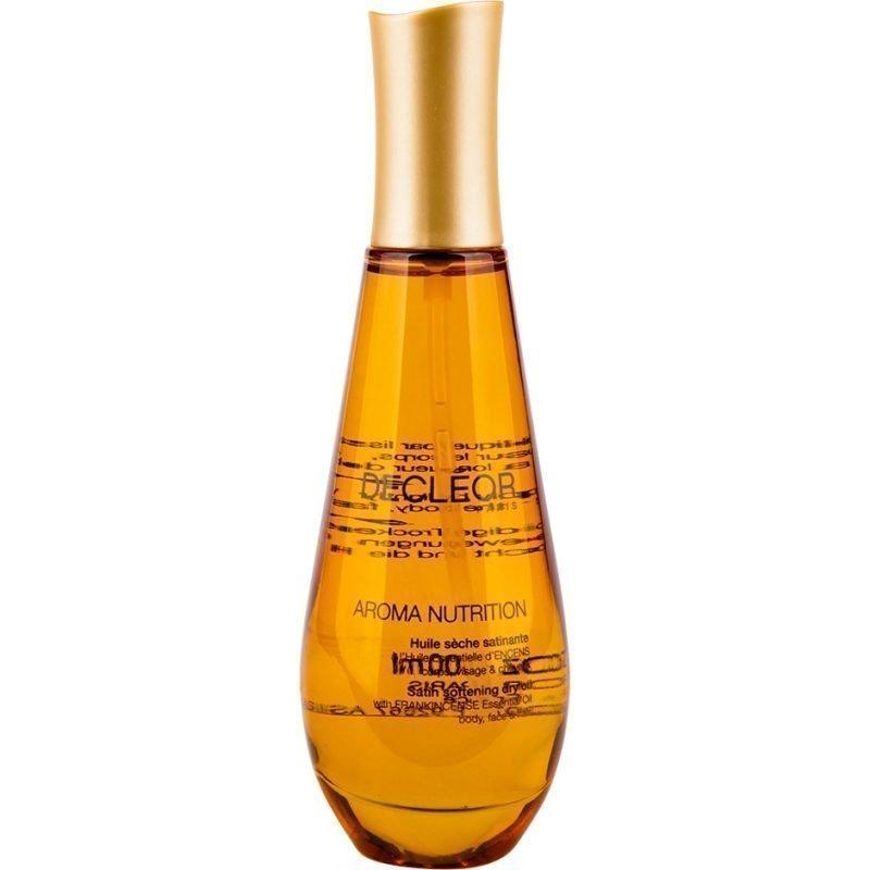 Decléor Aroma Nutrition Satin Softening Oil 100ml