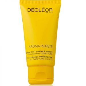 Decléor Aroma Pureté 2 In 1 Purifying And Oxygenating Mask 50 Ml