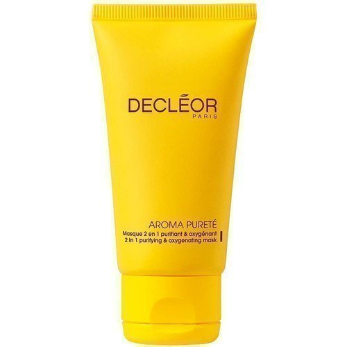 Decléor Aroma Pureté 2 in 1 Purifying & Oxygenating Mask