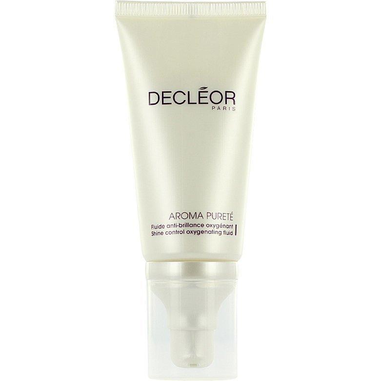 Decléor Aroma Pureté Shine Control Oxygenating Fluid 50ml