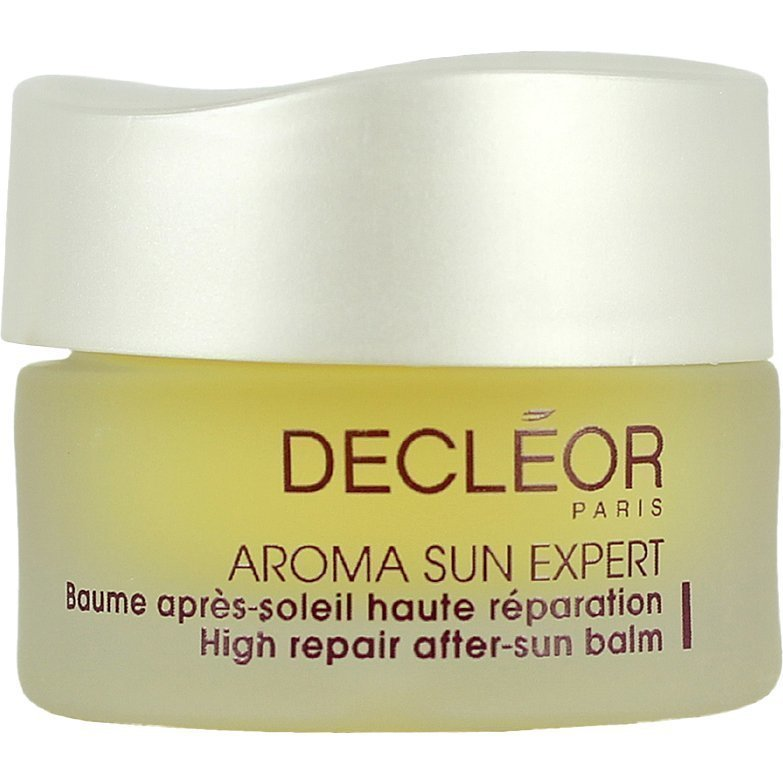 Decléor Aroma Sun Expert High Repair After Sun Balm 15ml
