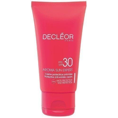 Decléor Aroma Sun Expert Protective Anti-Wrinkle Cream SPF 30