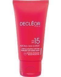 Decléor Aroma Sun Expert Protective Anti-Wrinkle Cream SPF15 50ml