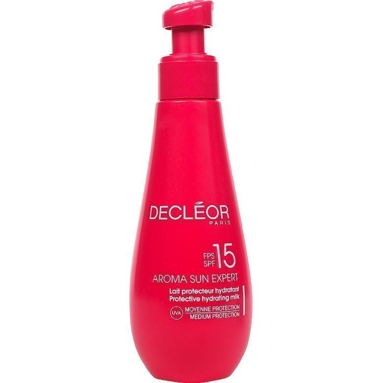 Decléor Aroma Sun Expert SPF 15 Protective Hydrating Milk 150 ml