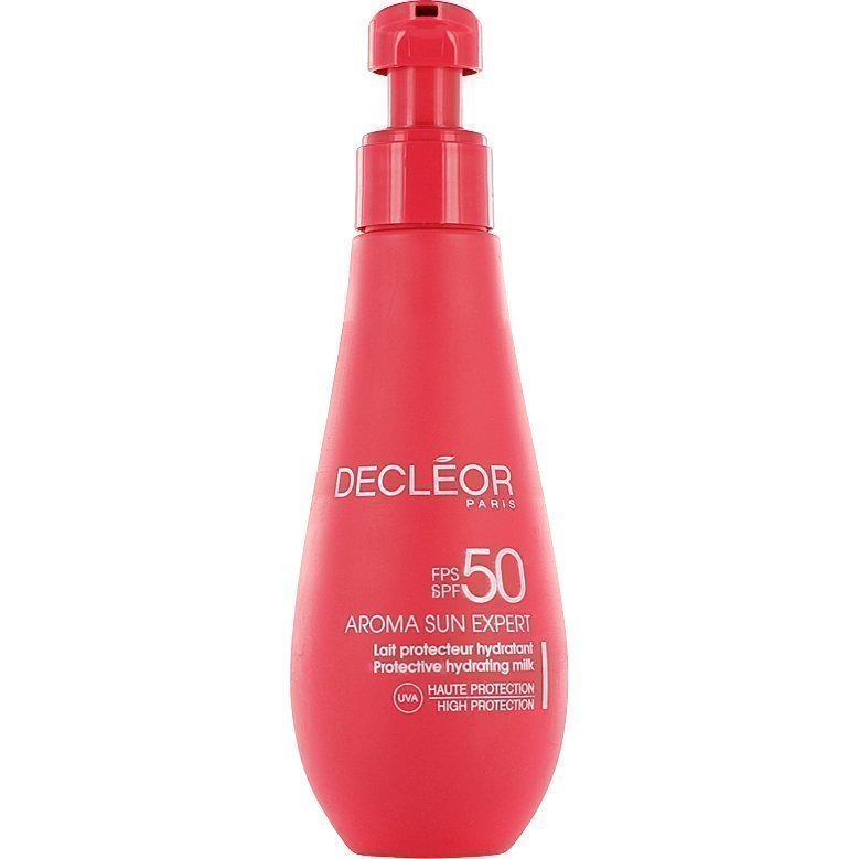 Decléor Aroma Sun Expert SPF50 Protective Hydrating Milk 150ml