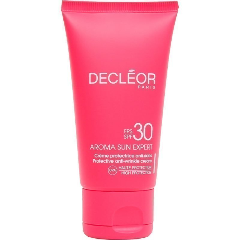 Decléor Aroma Sun ExpertWrinkle Cream SPF30 50ml