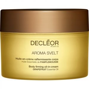 Decléor Aroma Svelt Body Firming Oil-In-Cream 200 Ml