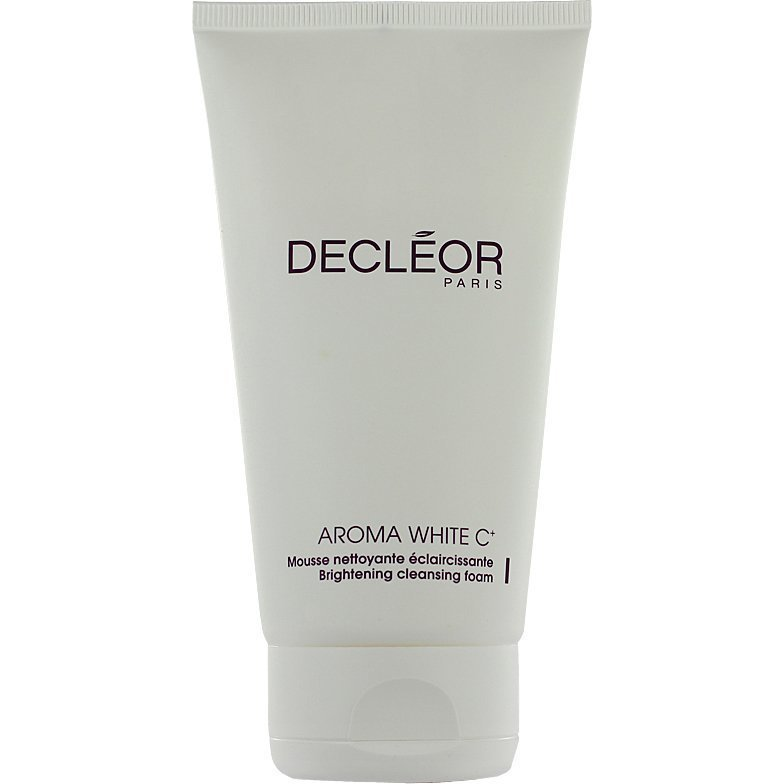 Decléor Aroma White C+ Brightening Cleansing Foam 150ml