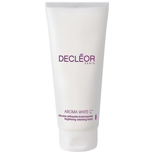 Decléor Aroma White C+ Brightening Cleansing Foam