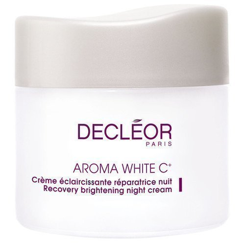 Decléor Aroma White C+ Recovery Brightening Night Cream