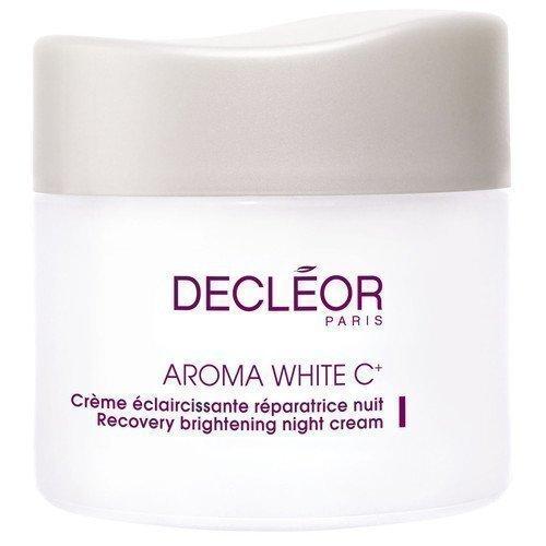 Decléor Aroma White C+ Recovery Brightening Night Cream