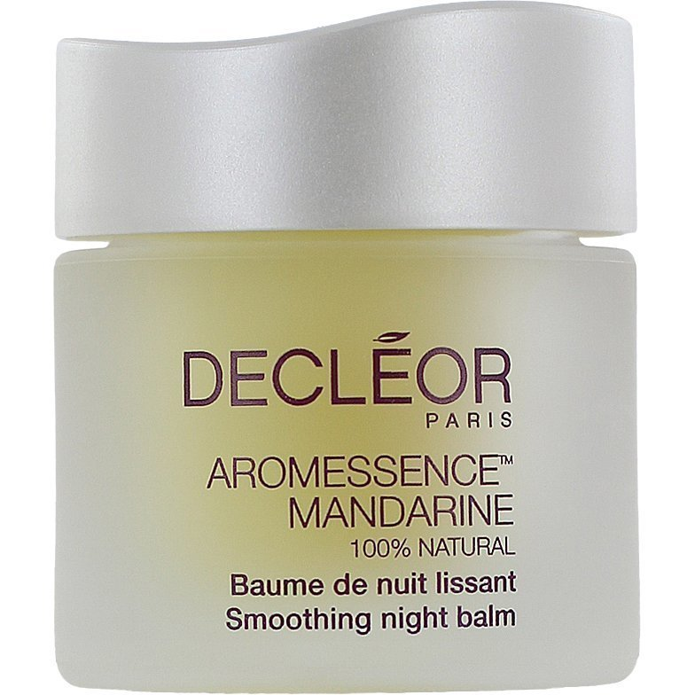 Decléor Aromessence Madarine Smoothing Night Balm 15ml