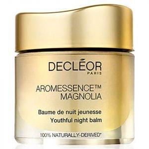 Decléor Aromessence Magnolia Youthful Night Balm 15 Ml