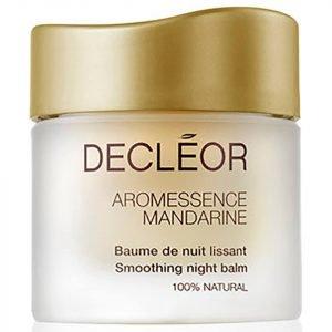 Decléor Aromessence Mandarin Smoothing Night Balm 15 Ml