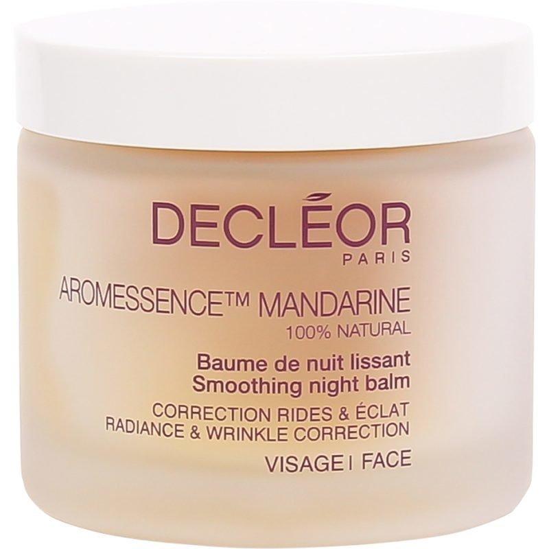 Decléor Aromessence Mandarine Smoothing Night Balm 100ml