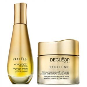 Decléor Aromessence Serum And Youth Cream Duo