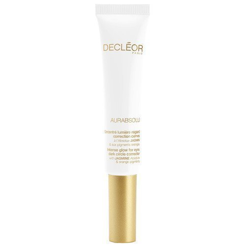 Decléor Aurabsolu Intense Glow for Eyes Dark Circle Corrector