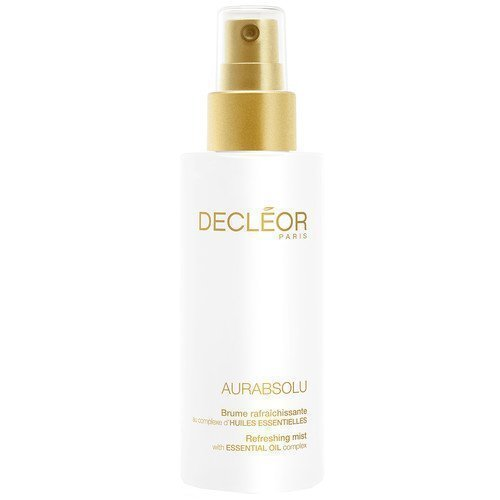 Decléor Aurabsolu Refreshing Mist with Essential Oil