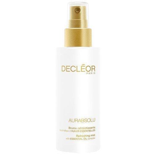 Decléor Aurabsolu Refreshing Mist with Essential Oil
