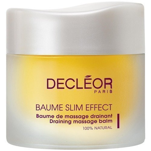 Decléor Baume Slim Effect Draining Massage Balm