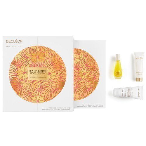 Decléor Beauty Powernap Radiance Box