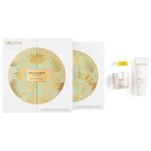 Decléor City Retreat Hydrating Box