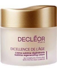 Decléor Excellence De L'Age Sublime Regenerating Cream 50ml