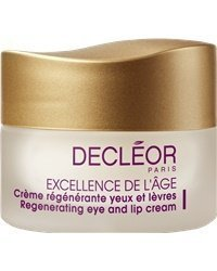 Decléor Excellence De L'Age Sublime Regenerating Eye&Lip Cream 15ml