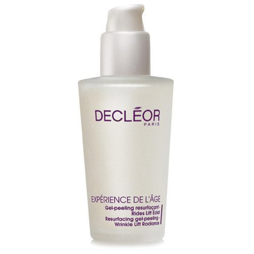 Decléor Expérience de L'ÂGE Resurfacing Gel-Peeling Wrinkle Lift Radiance