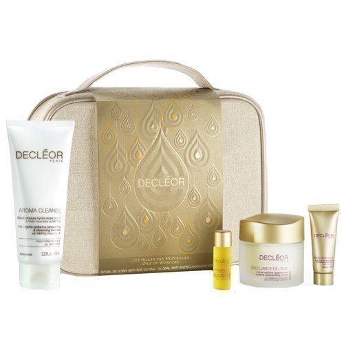 Decléor Global Anti-Ageing Skincare Programme