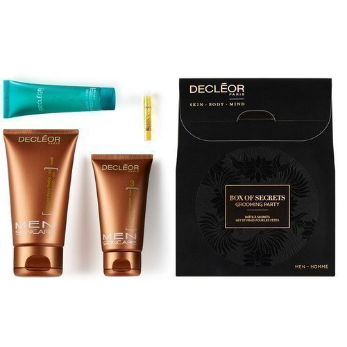 Decléor Grooming Part Men Skincare Kit