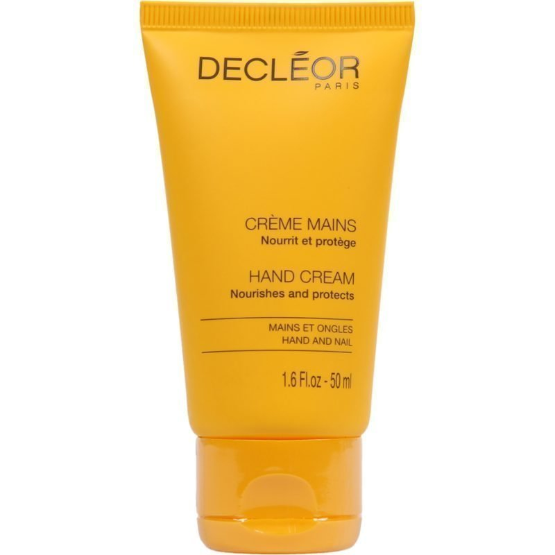 Decléor Hand Cream Nourishes and protects 50ml