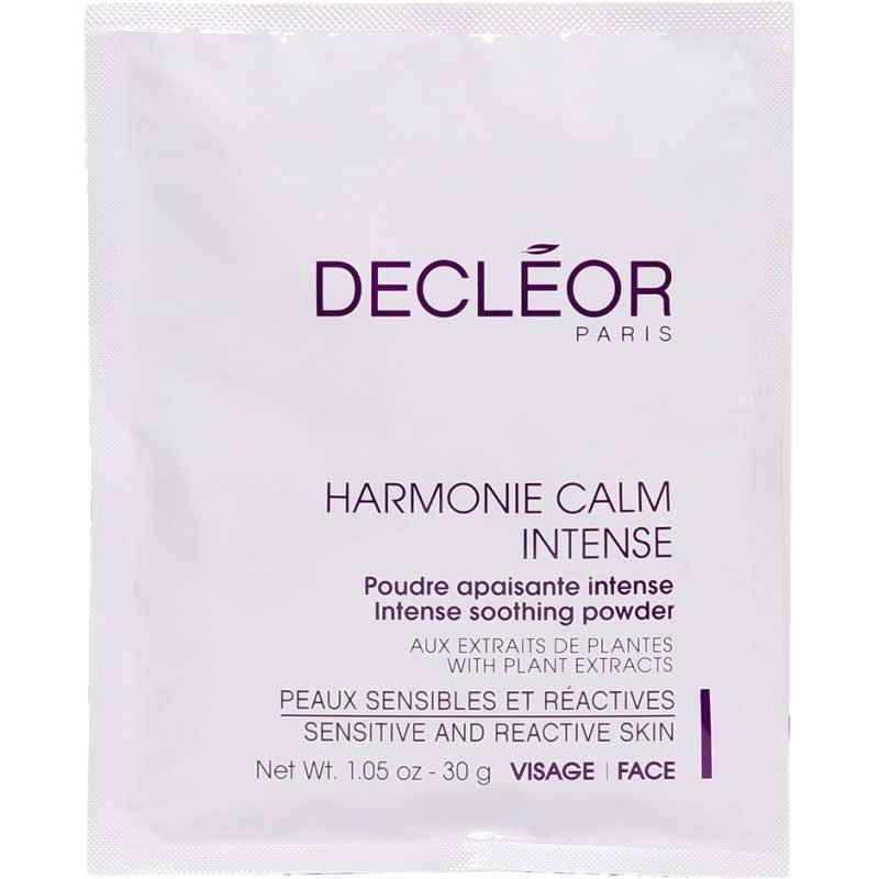 Decléor Harmonie Calm Intense Intense Soothing Powder 5x30g