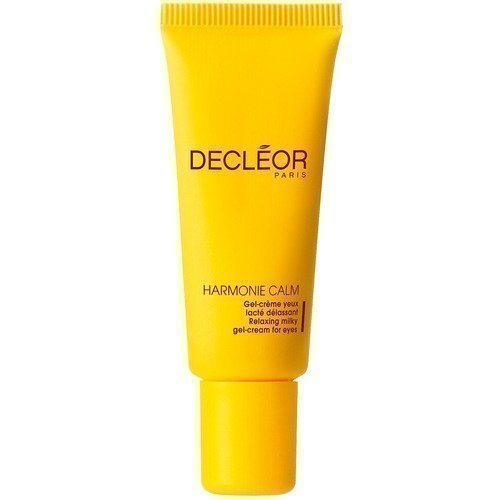 Decléor Harmonie Calm Relaxing Milky Gel-Cream for Eyes