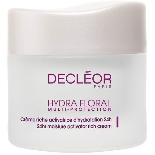 Decléor Hydra Floral 24 h Moisture Activator Rich Cream