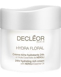 Decléor Hydra Floral 24HR Hydrating Rich Cream 50ml