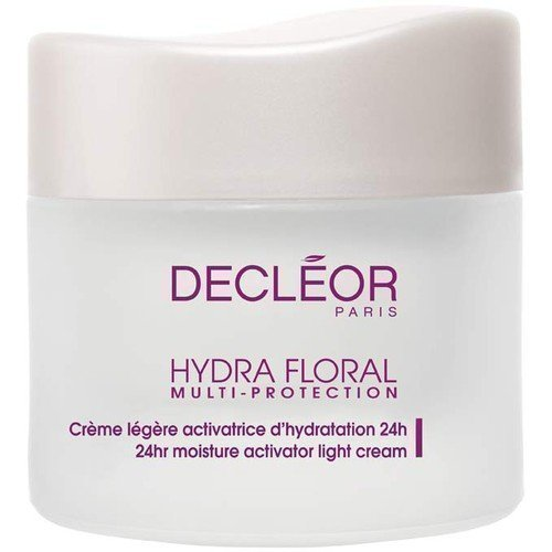 Decléor Hydra Floral 24h Moisture Activator Light Cream 50 ml