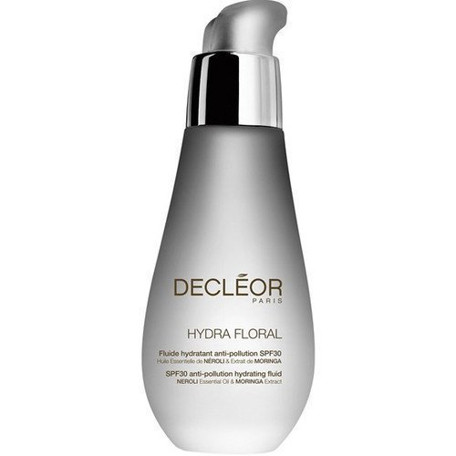 Decléor Hydra Floral Anti-Pollution Hydrating Fluid SPF30