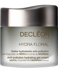Decléor Hydra Floral Anti-Pollution Hydrating Gel-Cream 50ml
