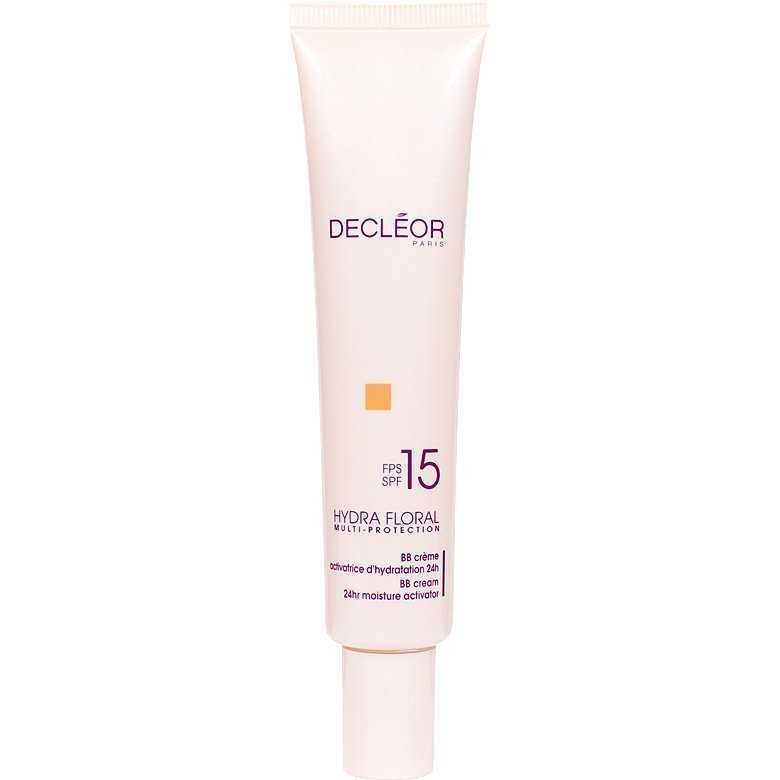 Decléor Hydra Floral BB Cream Medium SPF 15 40ml