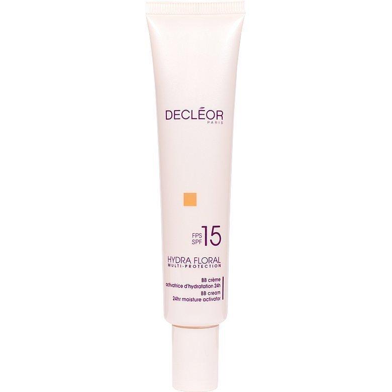 Decléor Hydra Floral BB Cream Medium SPF 15 40ml