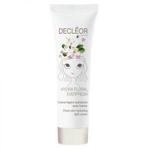 Decléor Hydra Floral Everfresh Hydrating Light Cream