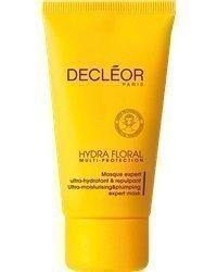 Decléor Hydra Floral Ultra-Moisturising & Plumping Expert Mask 50ml