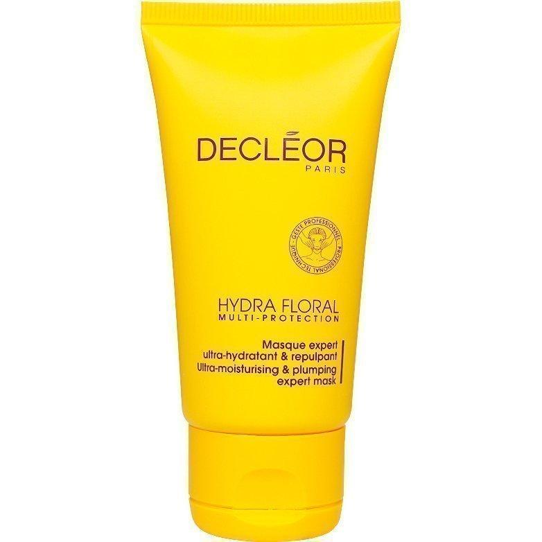 Decléor Hydra Floralmoisturising & Plumping Expert Mask 50ml