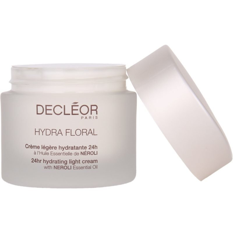 Decléor Hydra Floralprotection 24Hr Moisture Activator Light Cream 50ml