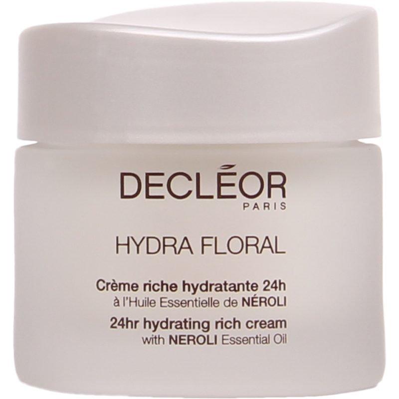 Decléor Hydra Floralprotection 24Hr Moisture Activator Rich Cream 50ml